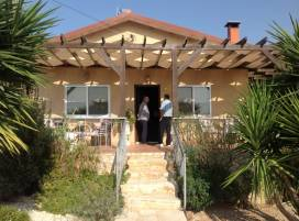 Cyprus property, Bungalow for sale ID:1772