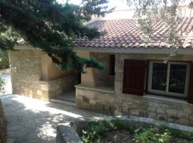 Cyprus property, Bungalow for rent ID:1773