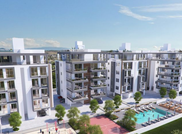 Buy Apartment 17731 in Limassol