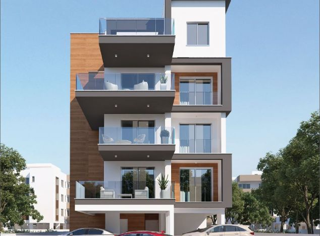Buy Penthouse 17744 in Limassol