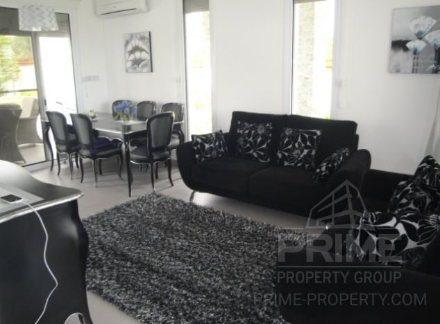 Cyprus property, Villa for sale ID:1777
