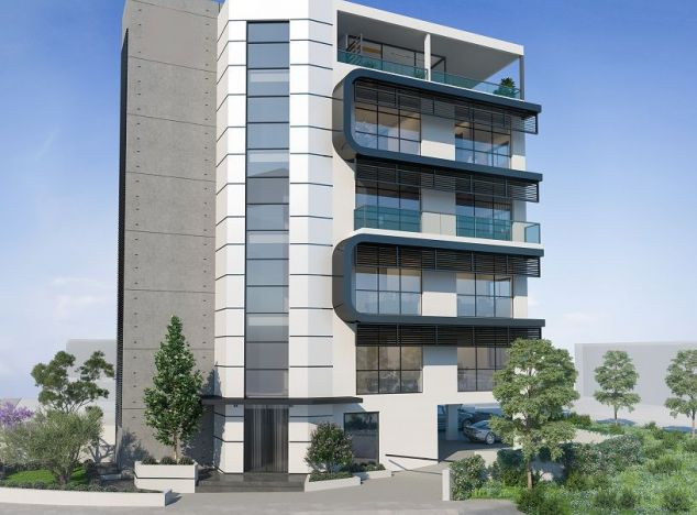 Sell Office 17773 in Limassol
