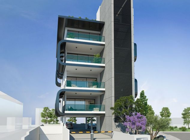 Buy Office 17773 in Limassol