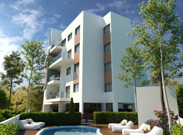 Buy Penthouse 17779 in Limassol