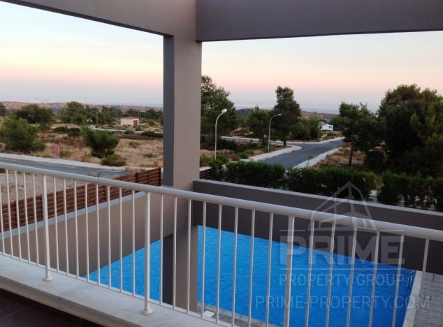 Cyprus property, Villa for sale ID:1778