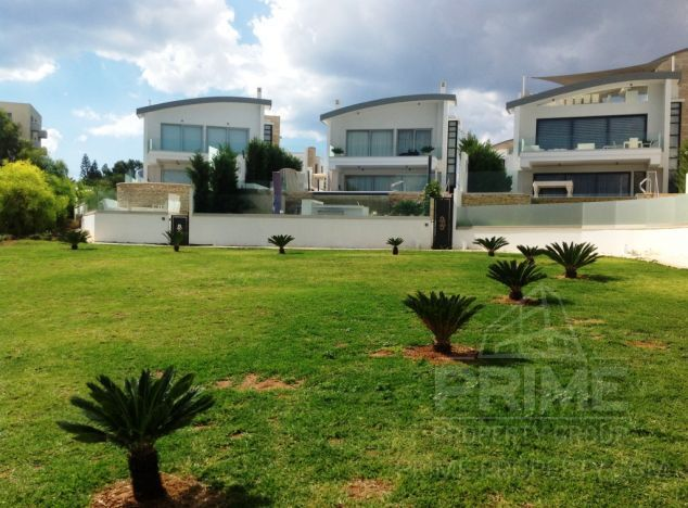 Cyprus property, Villa for sale ID:1779