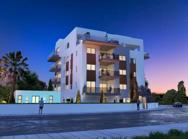 Penthouse 17792 on sell in Limassol