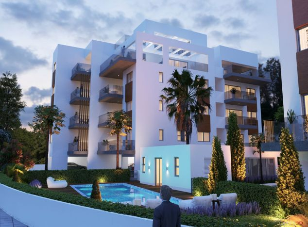Buy Penthouse 17792 in Limassol