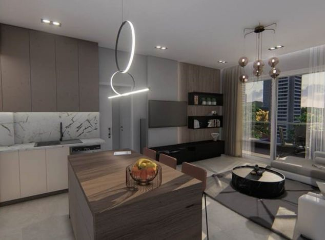 Buy Penthouse 17814 in Limassol