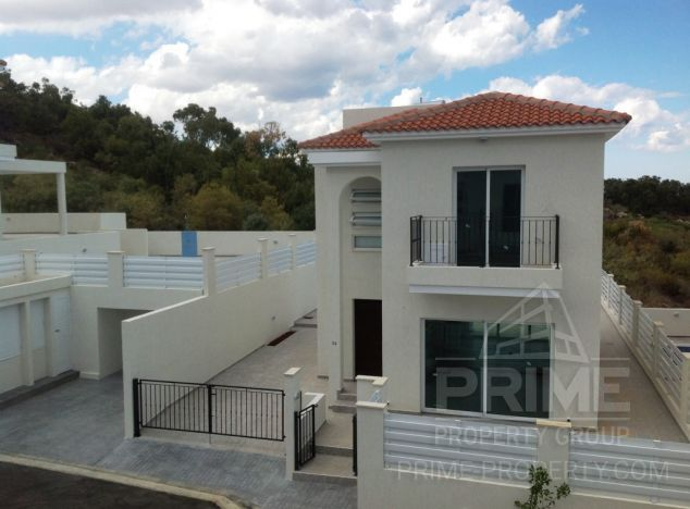 Cyprus property, Villa for sale ID:1782