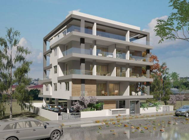 Sell Penthouse 17820 in Limassol