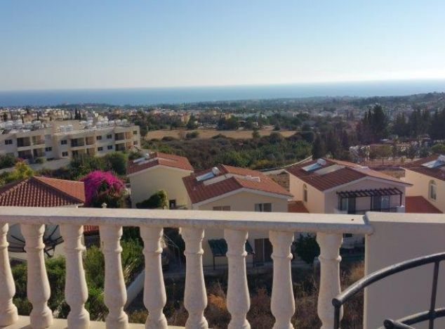 Townhouse 17829 on sell in Paphos