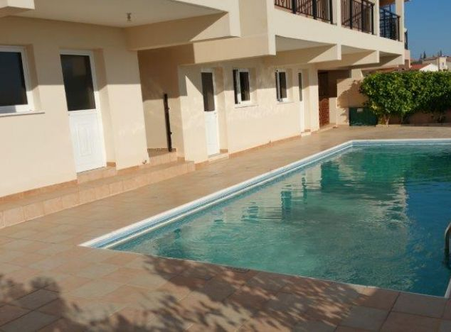 Buy Townhouse 17829 in Paphos