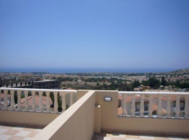 Sell Townhouse 17829 in Paphos