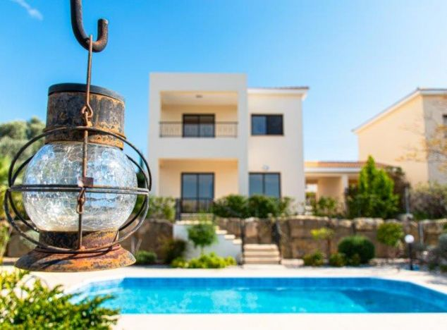 Buy Villa 17831 in Paphos