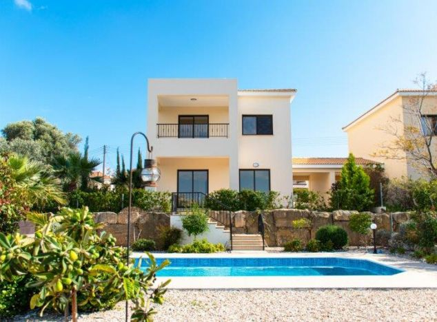 Sell Villa 17831 in Paphos