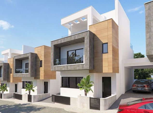 Sell Villa 17832 in Limassol