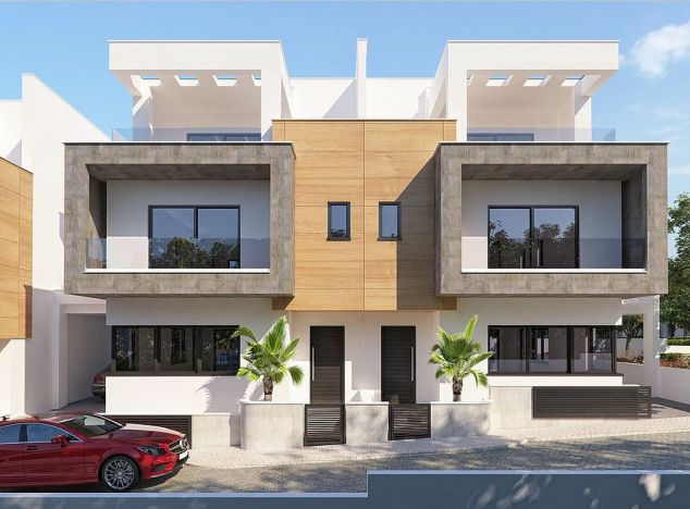 Villa 17832 on sell in Limassol