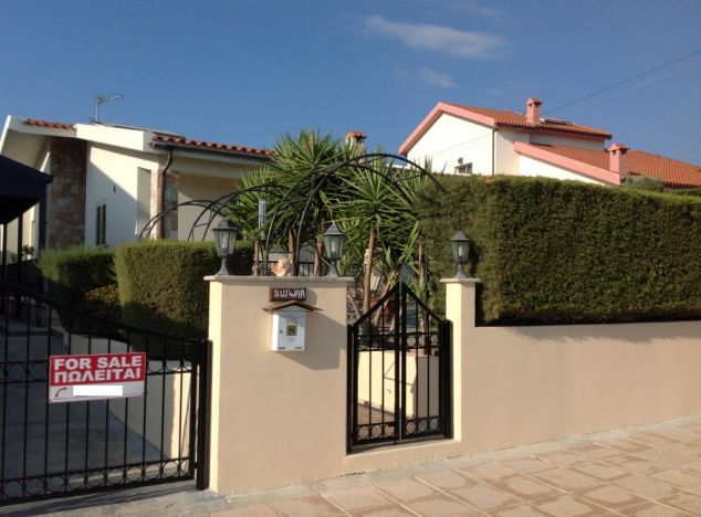 Buy Bungalow 1786 in Limassol