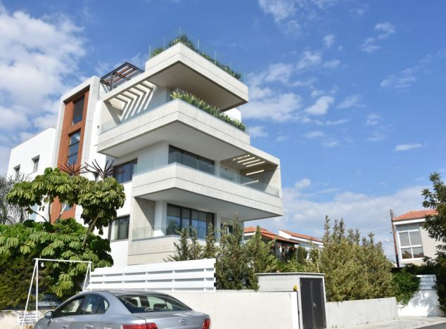 Cyprus property, Apartment for sale ID:1788