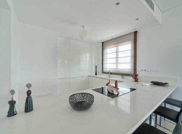 Penthouse 1793 on sell in Limassol