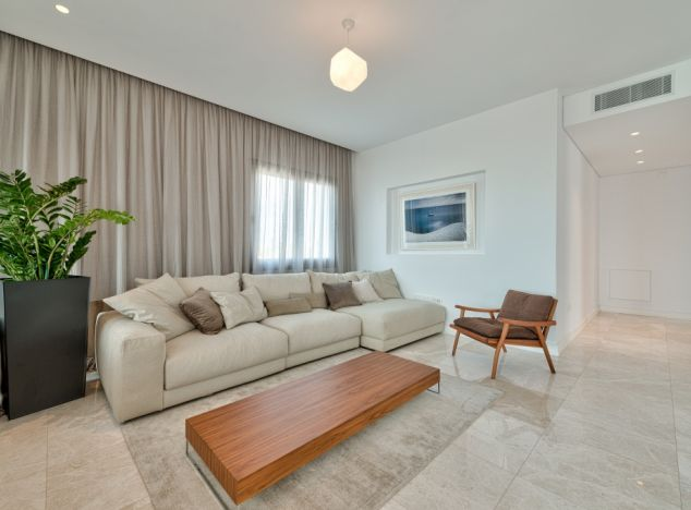 Penthouse 1793 in Limassol