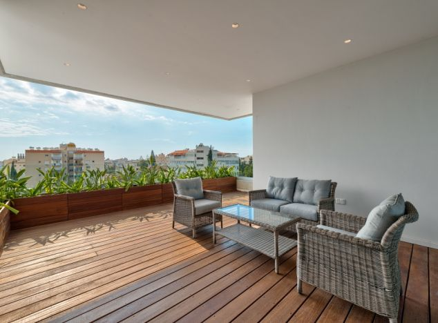 Sell Penthouse 1793 in Limassol