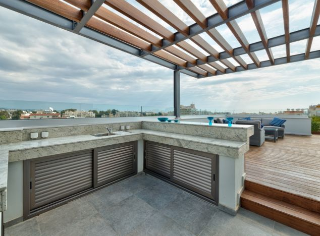 Buy Penthouse 1793 in Limassol
