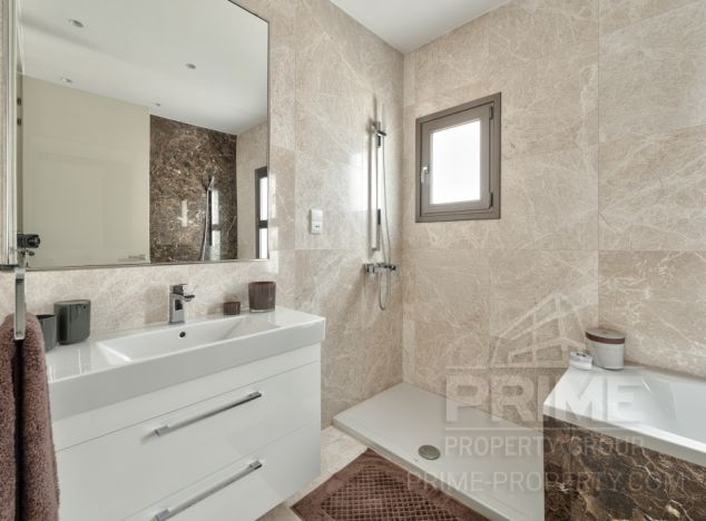 <br>Cyprus property, Penthouse for sale ID:1793