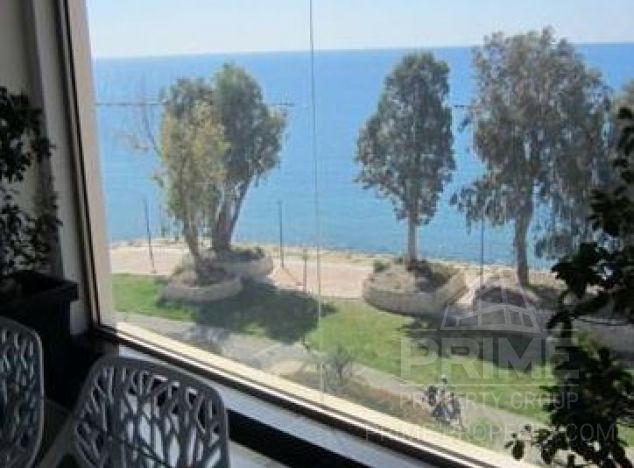 Cyprus property, Apartment for rent ID:1795