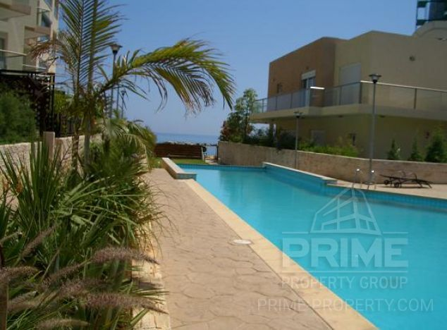 Cyprus property, Apartment for sale ID:1796
