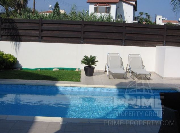 Cyprus property, Villa for sale ID:1798