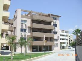 Cyprus property, Penthouse for sale ID:180