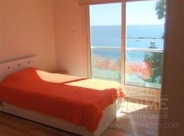 Cyprus property, Apartment for sale ID:1800