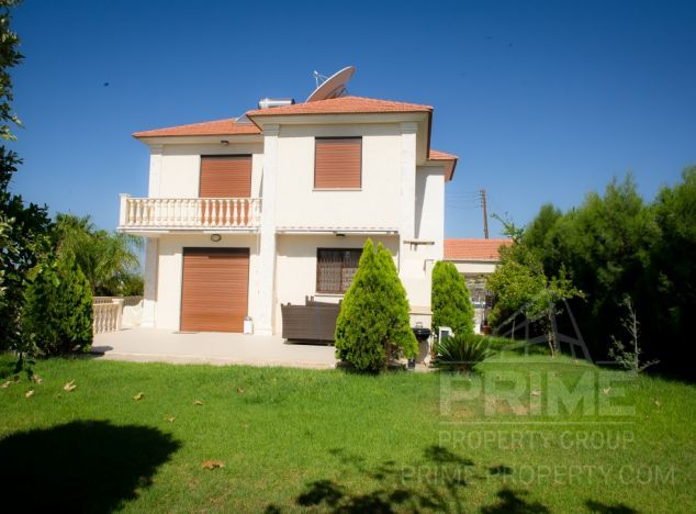 Cyprus property, Villa for sale ID:1803