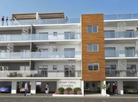 Cyprus property, Apartment for sale ID:1805