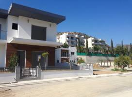 Cyprus property, Villa for sale ID:1806