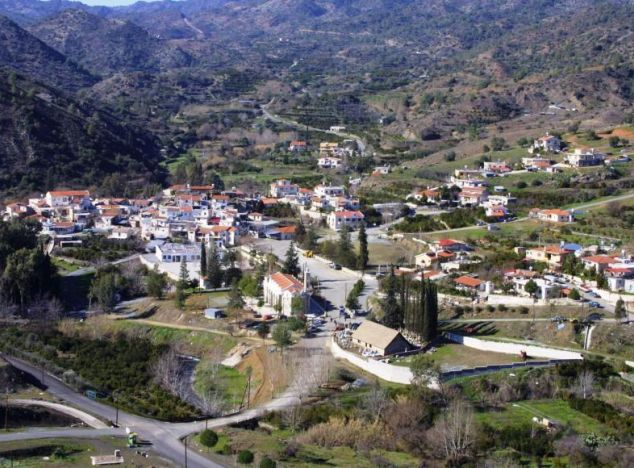 Apartment 1807 on sell in Troodos