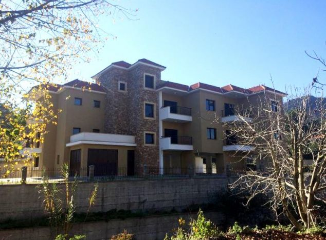 Sell Apartment 1807 in Troodos