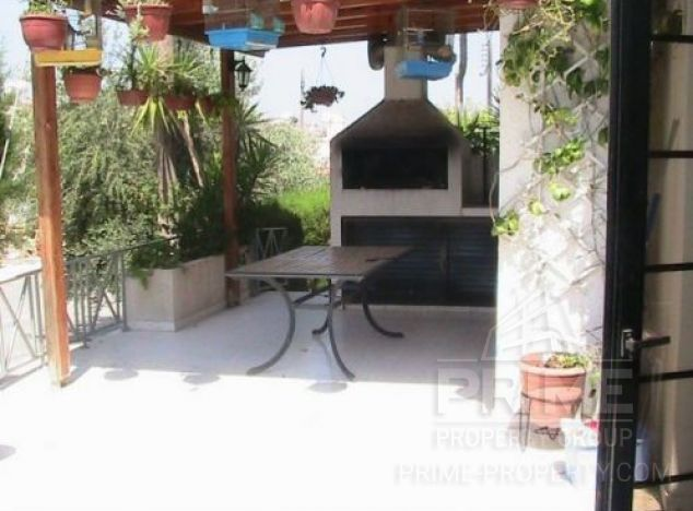 Cyprus property, Villa for rent ID:1812