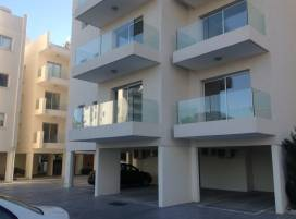 Cyprus property, Apartment for sale ID:1815