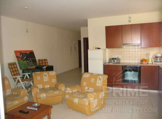 Cyprus property, Apartment for sale ID:1820
