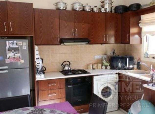 Cyprus property, Villa for rent ID:1821