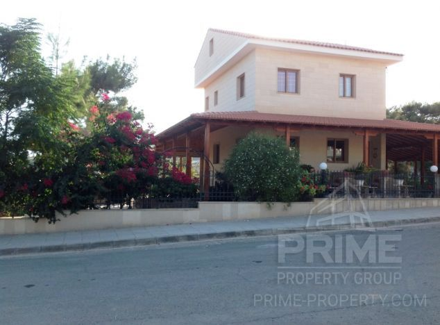 Cyprus property, Villa for sale ID:1822