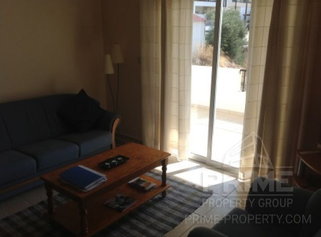 Cyprus property, Apartment for sale ID:1827