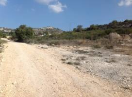 Cyprus property, Land for sale ID:1832
