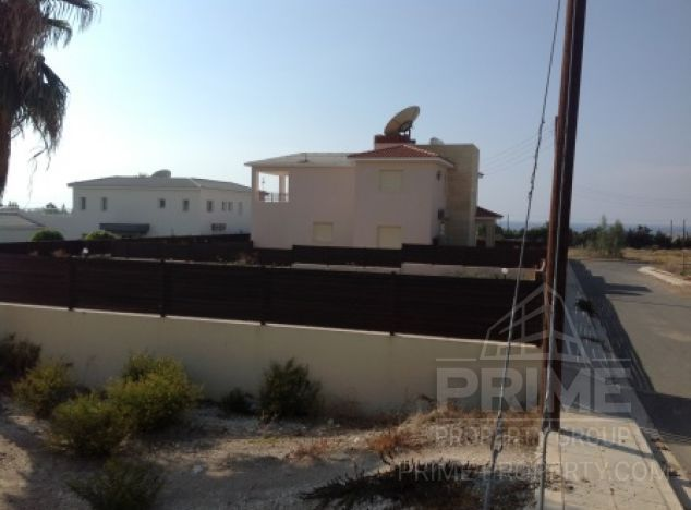 Cyprus property, Land for sale ID:1834