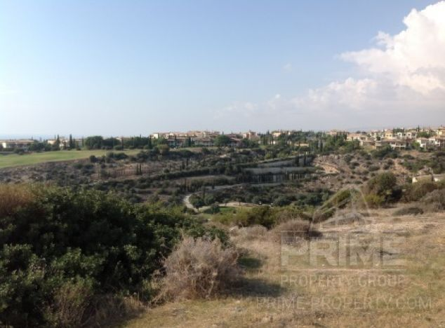 Cyprus property, Land for sale ID:1835