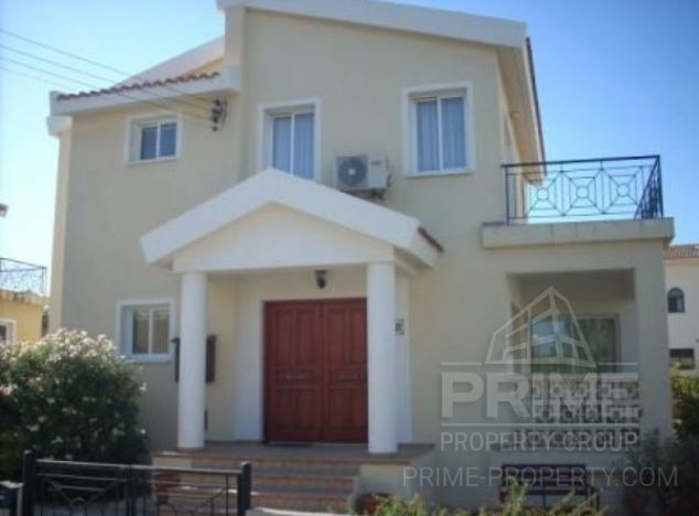 Cyprus property, Villa for sale ID:1837
