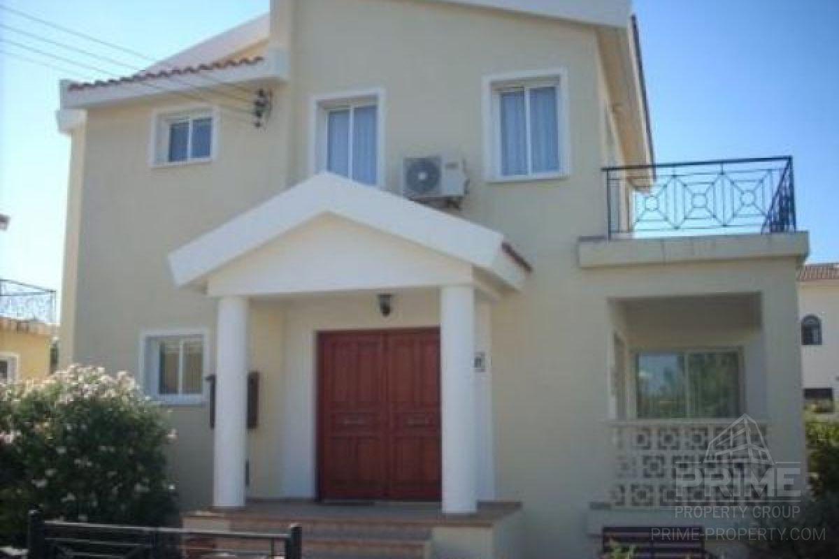 Предложение № 1837 - Paphos, Villa 214 м2